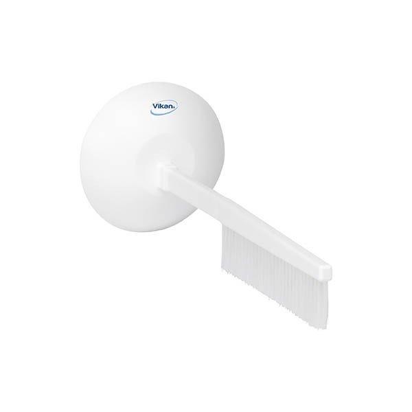 Cepillo con protección VIKAN 50cm cerdas media