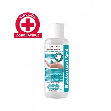 Desinfectante de manos Bacterigel G-3