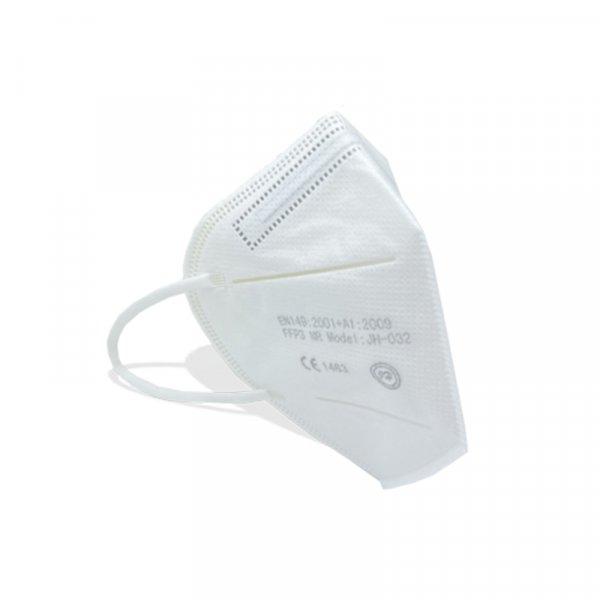 Pack 1000 Mascarillas FFP3 no reutilizables sin válvula